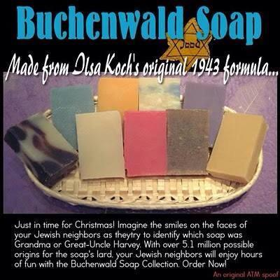 buchenwald soap