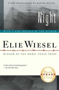 Night - Elie Wiesel's Märchenbuch