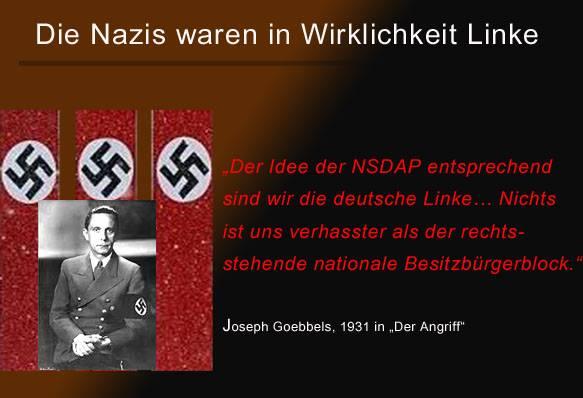 Nazis linke
