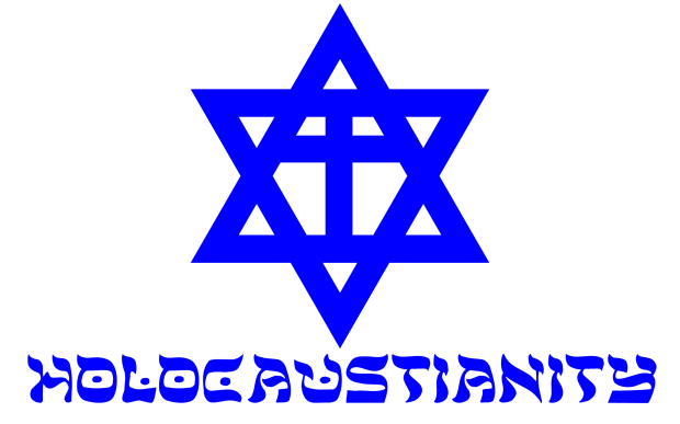 holocaustianity
