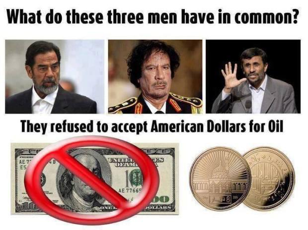 saddam gaddafi ahmadinedschad